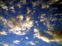 paint the sky