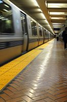 Bart Station